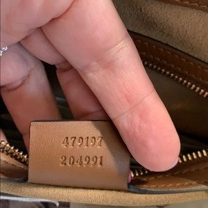 Gucci Bags - Gucci bag